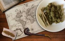 marijuana, cannabis, history